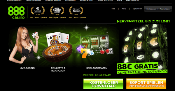 Free las vegas slot machine