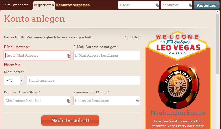 Online casino bewertung 88