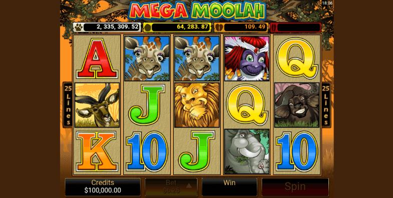 Jackpot Express Slot - MicroGaming - Rizk Online Casino Deutschland