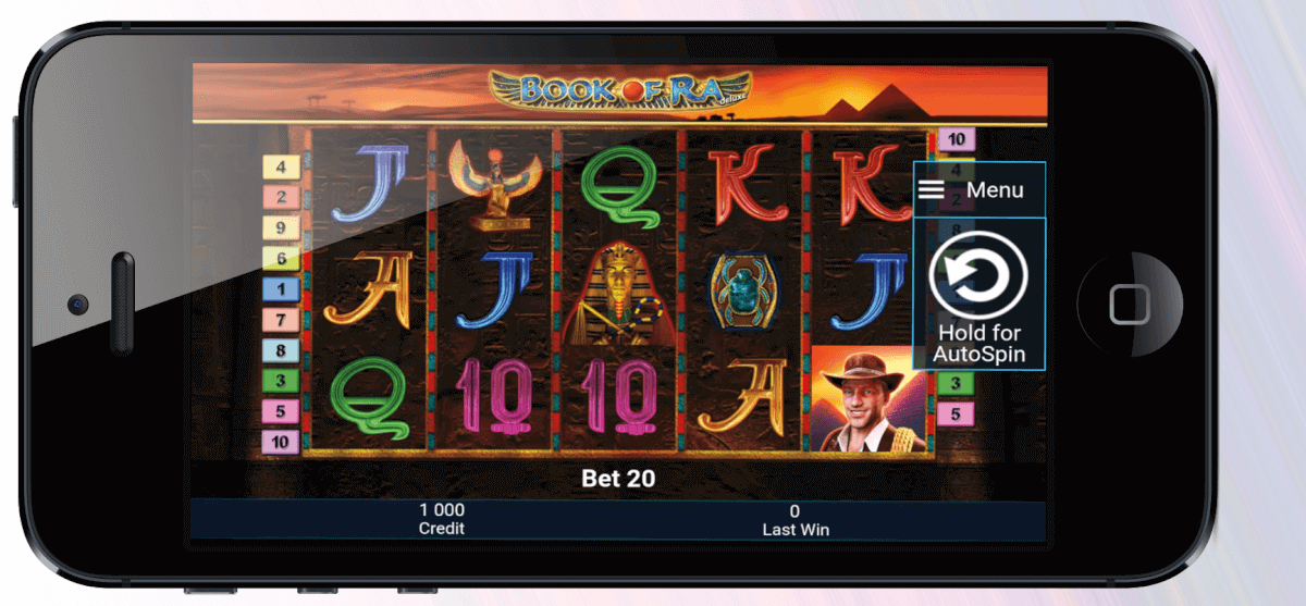 iphone casinos book of ra