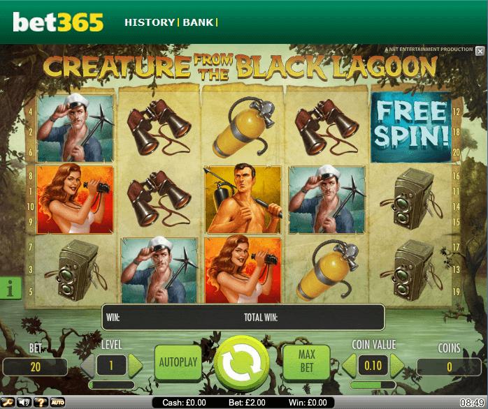 Bet365 Slots NetEnt