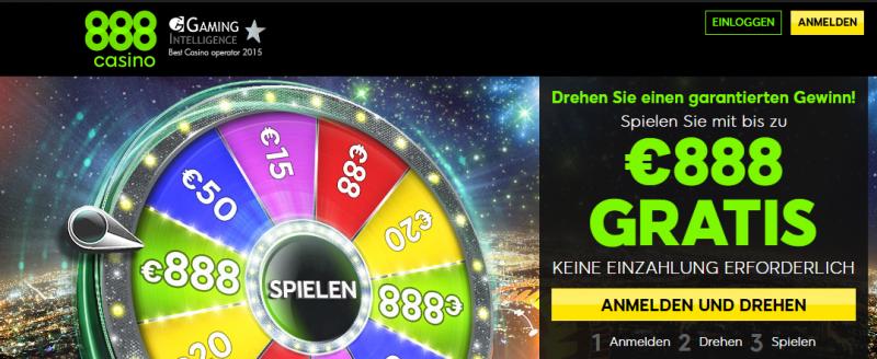 Online Casino Bonus Ohne Einzahlung 2021 Neu