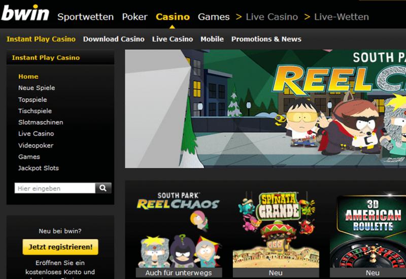 bestandskundenbonus casino