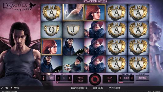 Rizk Online Casino Spiel der Woche - Microgaming Slot Jurassic World