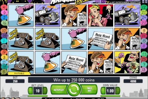 Spiele Jack Hammer 2 - Video Slots Online