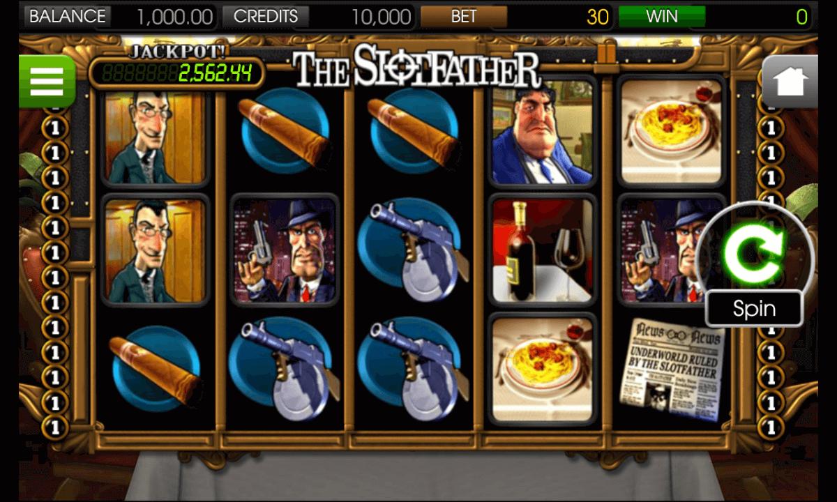the slotfather spielen