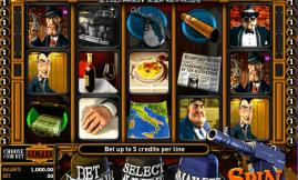 Aria blackjack