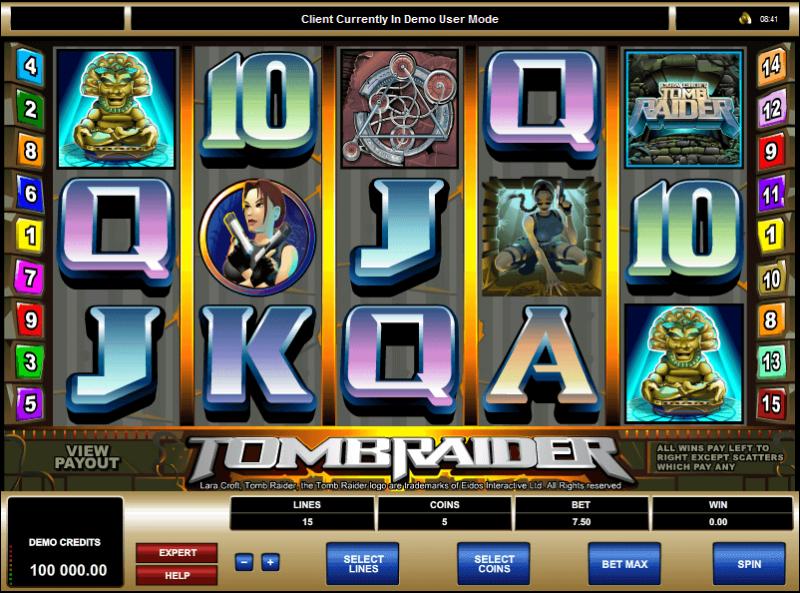 Spiele Pyramid Raider - Video Slots Online