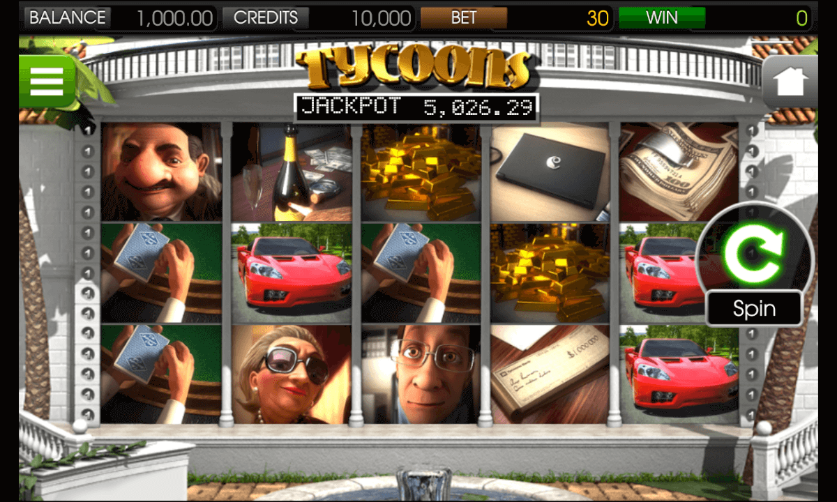 Tycoons Spielen Mobil