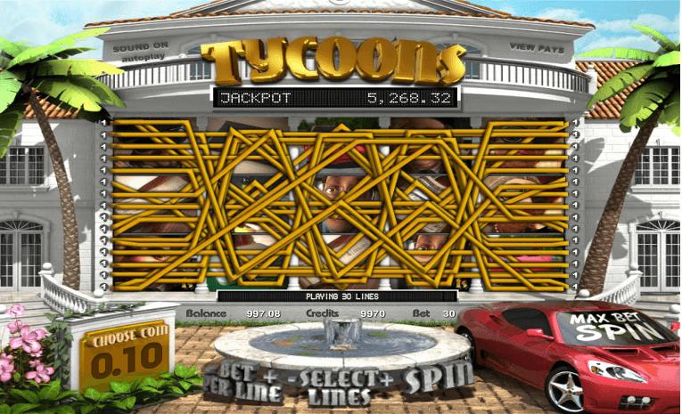 Tycoons Spielen