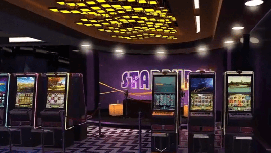 VR Casinos - Slotsmillion