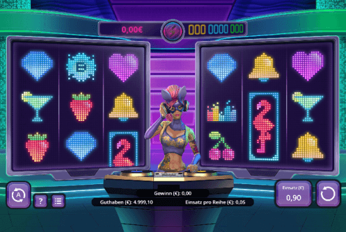 Spiele Miami Bonus Wheel - Video Slots Online