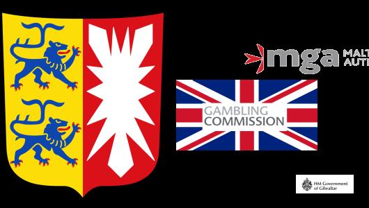 Casinos mit EU Lizenz