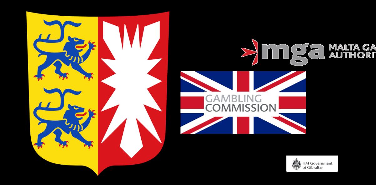 Online Casinos mit EU Lizenz