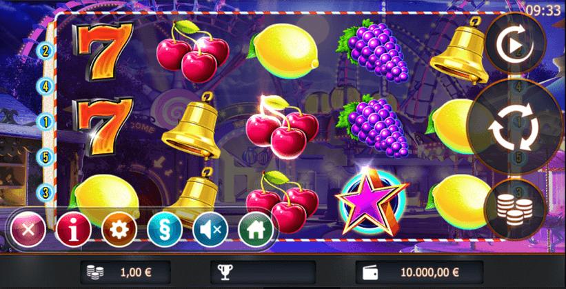 Jokerizer Spielen Mobil