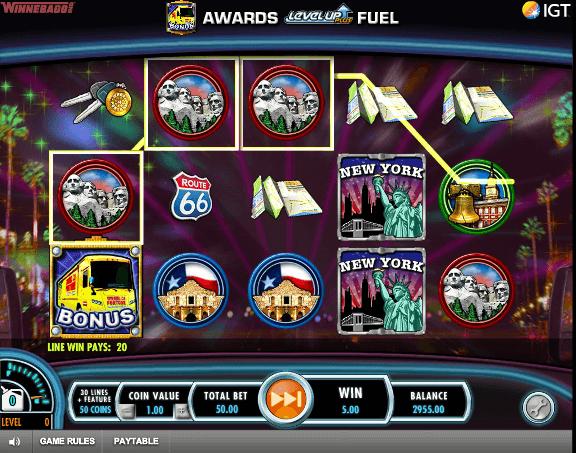 Wheel of Fortune on Tour Spielen