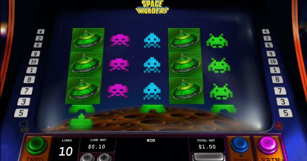 Spiele Deep Space - Video Slots Online