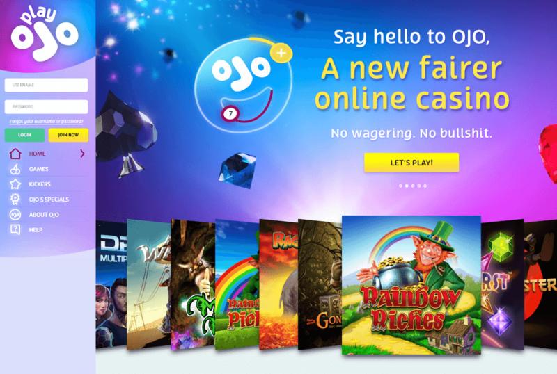 Online Casino Im Test