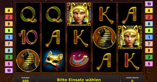 Spiele First Dynasty - Video Slots Online