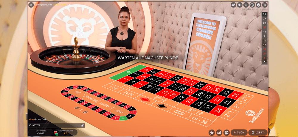 Live Casino Vergleich