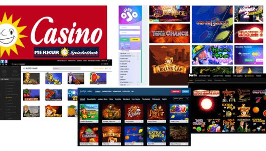 merkur casino ohne einzahlung