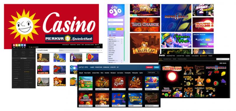 Beste Merkur Online Casino