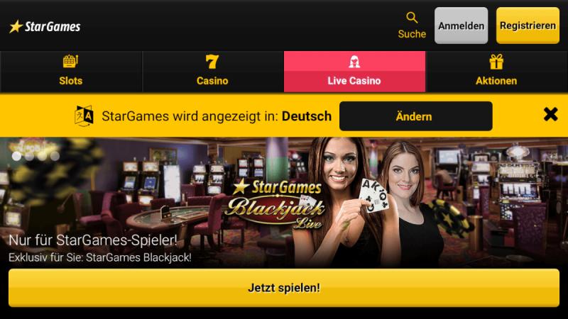 Online Casino Die Besten