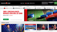 Pokerstars Casino Homepage183