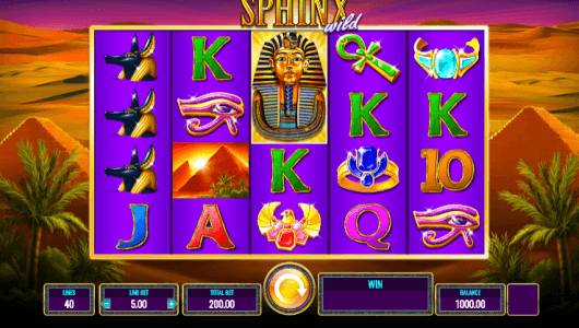 Spiele den Elements Of Awakening Slot bei Casumo.com