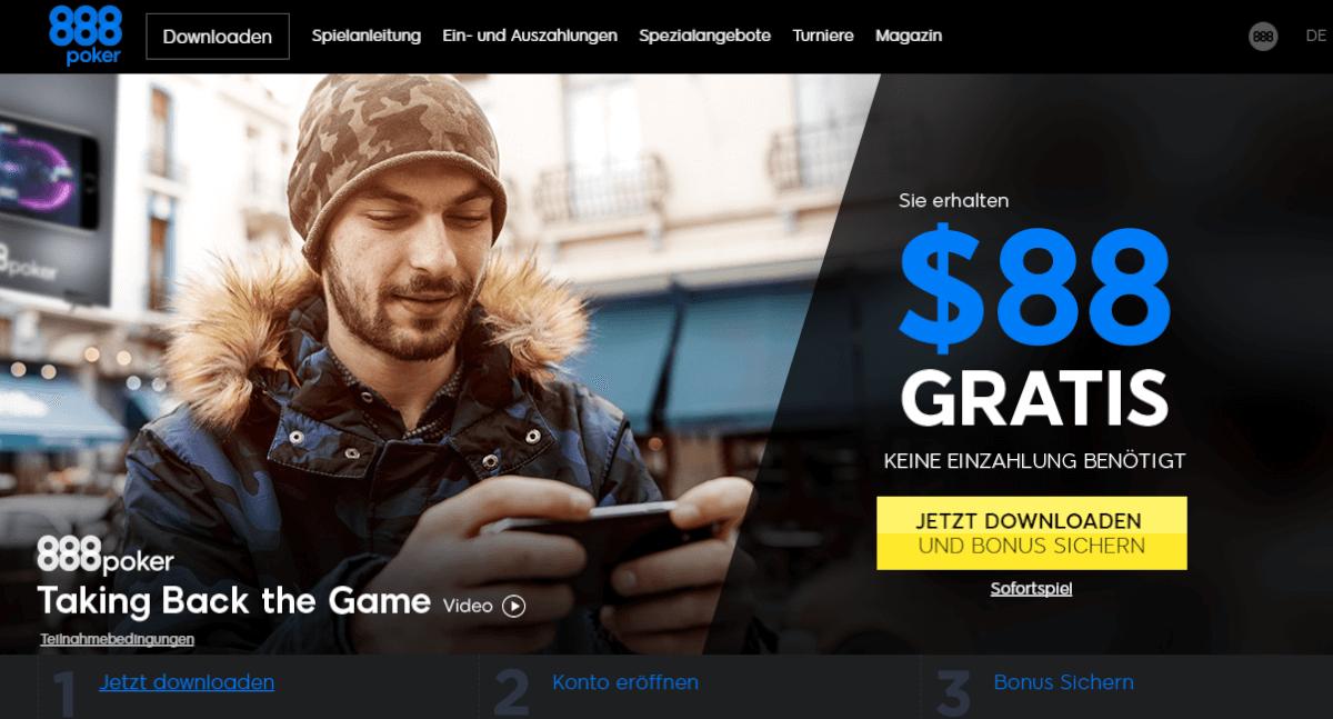 pokern online echtgeld