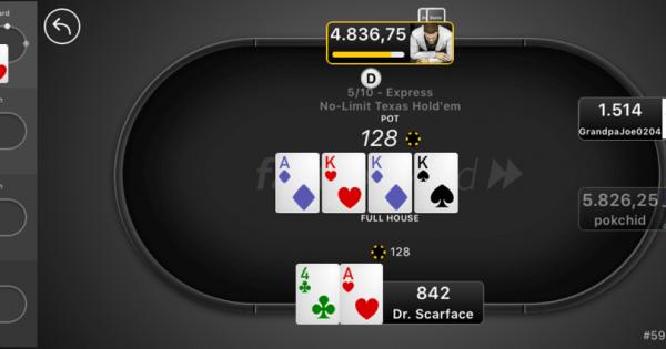 Die Besten Pokerseiten Und Online Casinos – My Blog