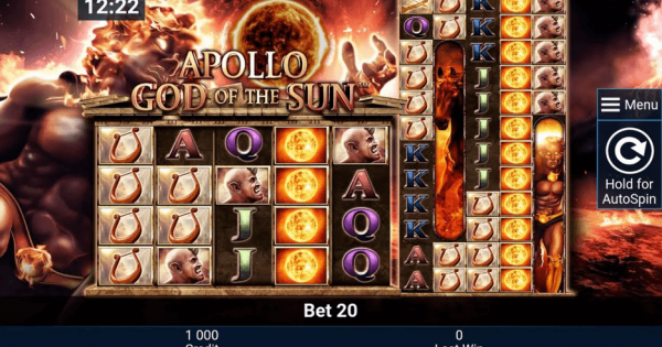 Spiele Book Of Sun Multichance - Video Slots Online