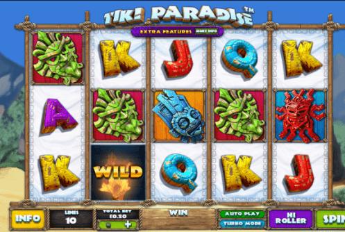 Tikie Paradise
