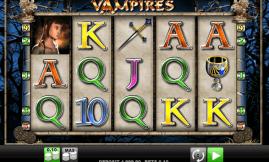 Vampires Spielautomat