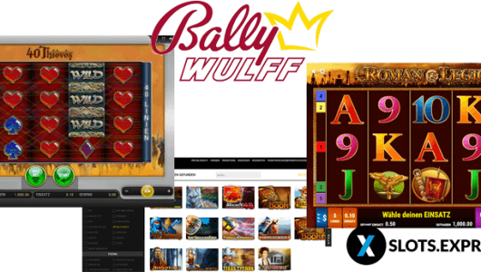 bally wulff casinos