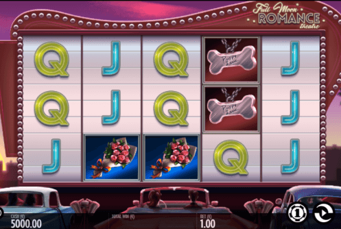 Spiele Full Moon Romance - Video Slots Online