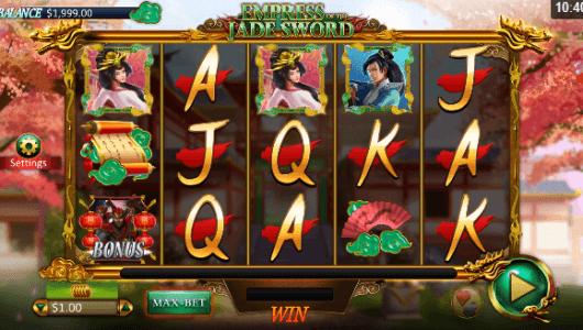 empress of the jade sword casino