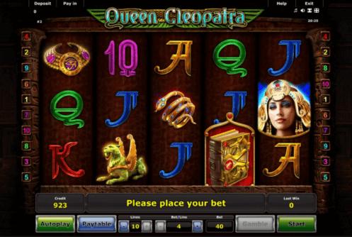 Queen Cleoprata