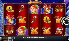Santa Mobil