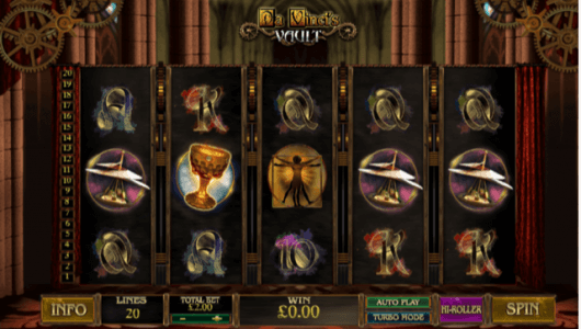 Fantasini: Master of Mystery NetEnt Slot - Rizk Online Casino Sverige