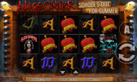Alice Cooper Slot
