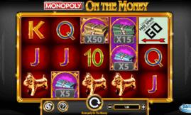 Monopoly on the money