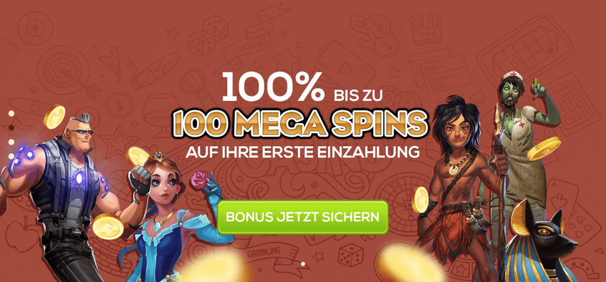 QueenVegas Bonus