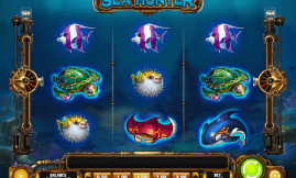 Volatile Sea Hunter