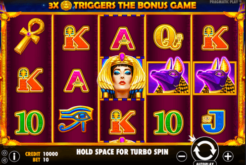Play casino games free