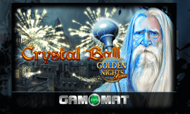 Crystal Ball Spielautomat