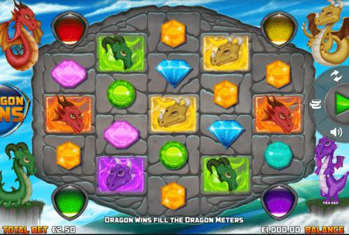 Dragon Wins Mobil