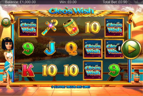 House of free spins