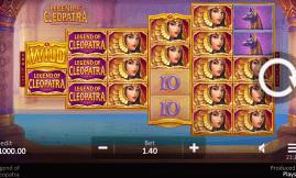 Legend of Cleoprata Mobil