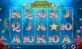 Siren's Kingdom Slot